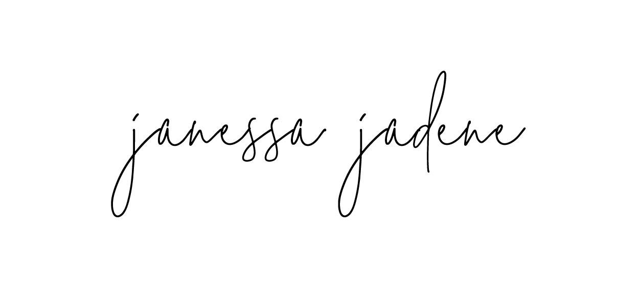 Janessa Jadene Photography