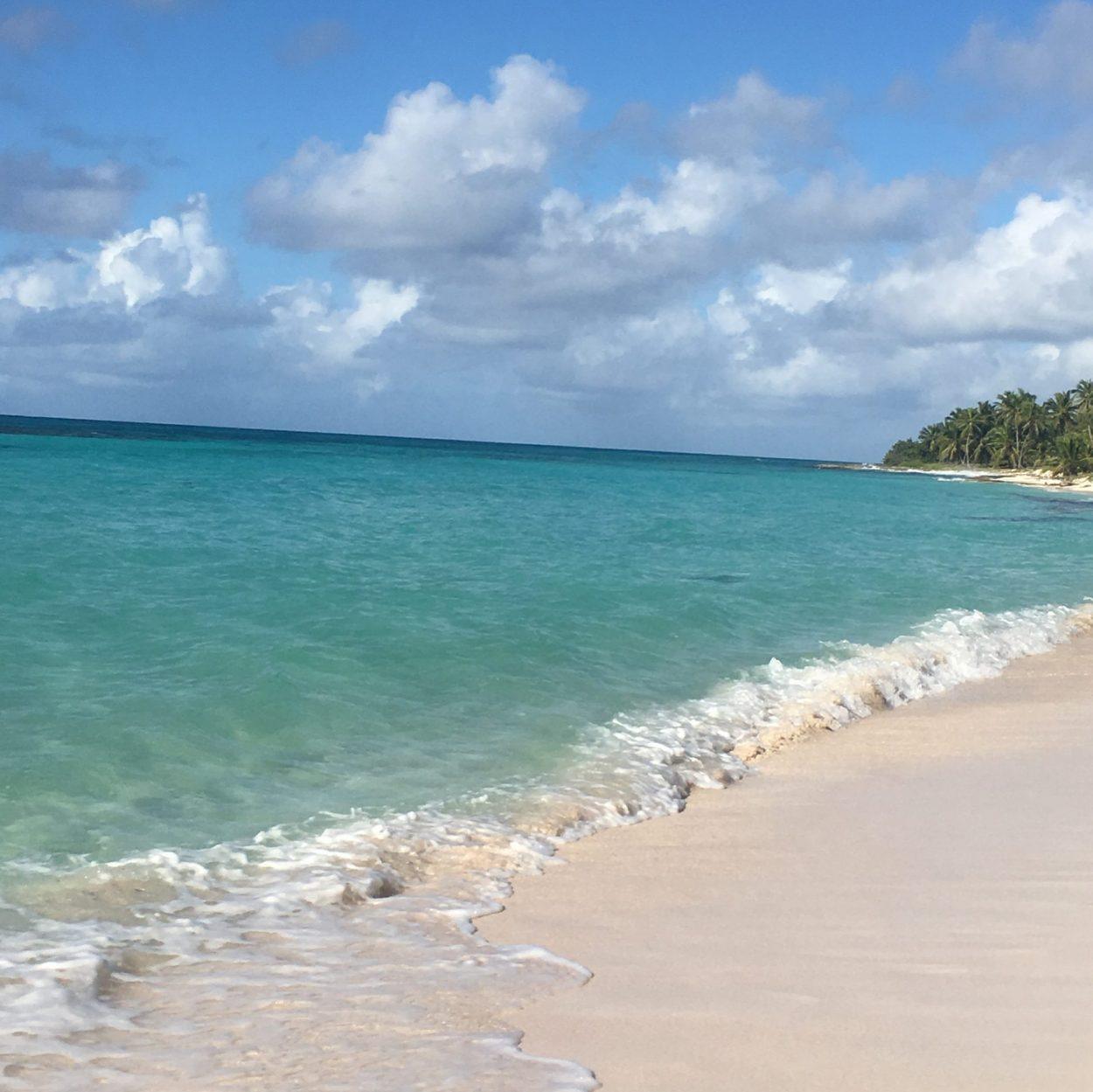 Playa Azul Silver and Jem
