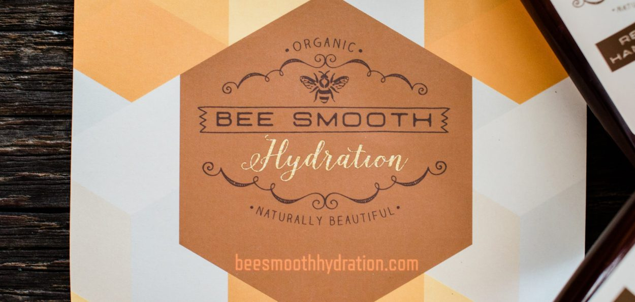 Bee smooth hydration