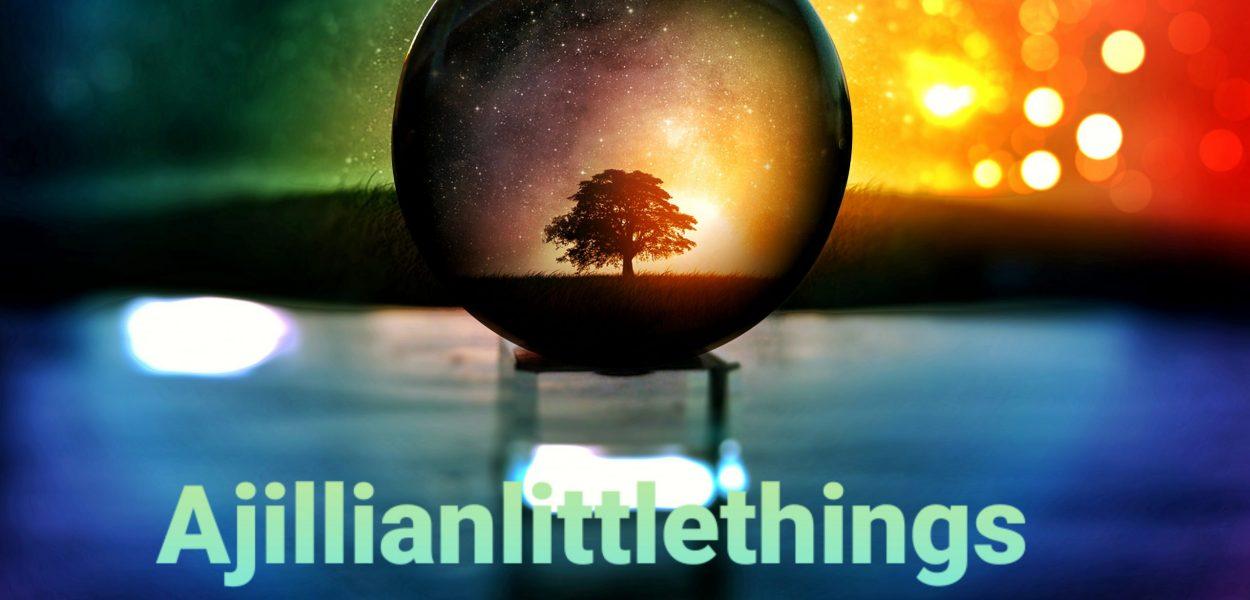 Ajillianlittlethings