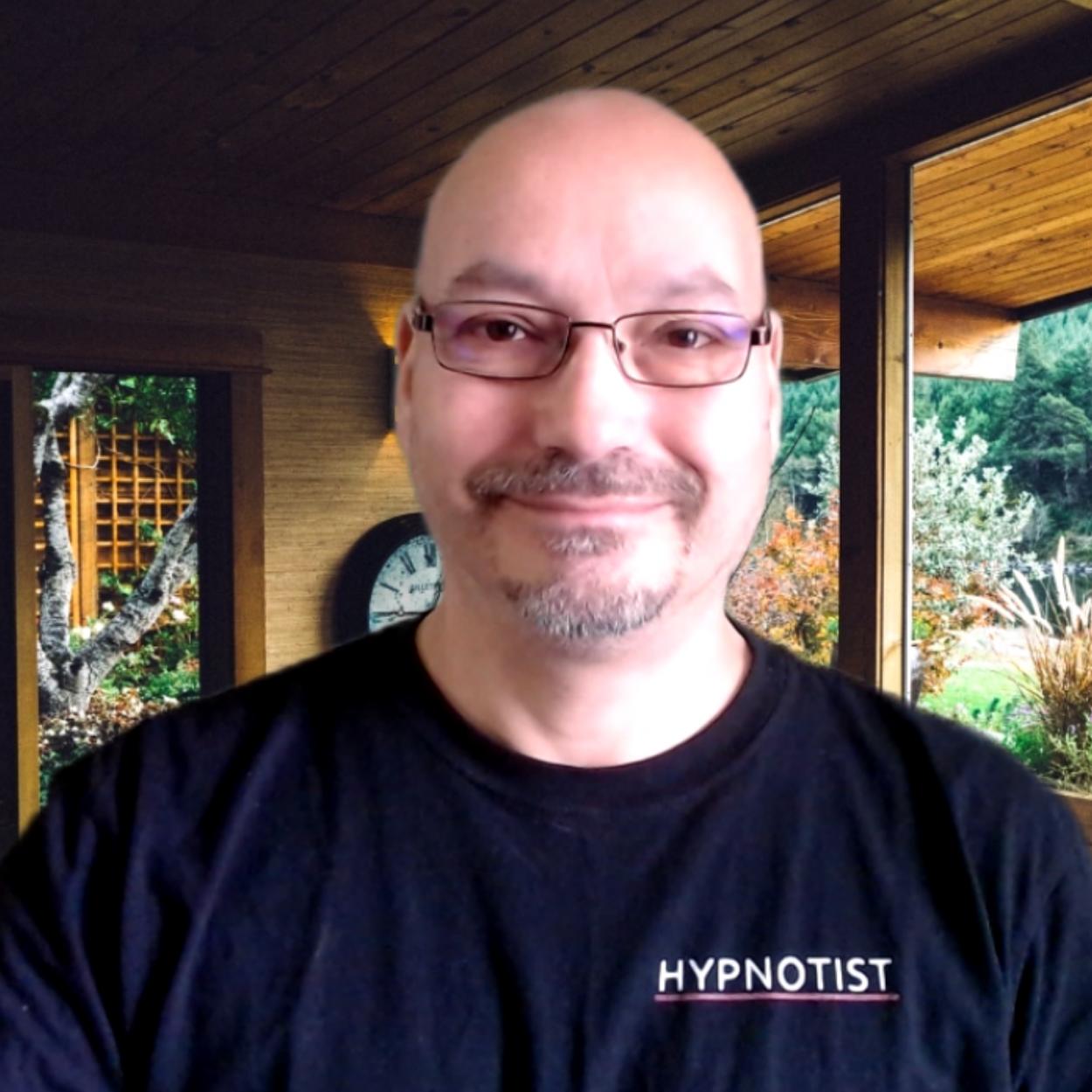 Mike Edmondson Hypnosis